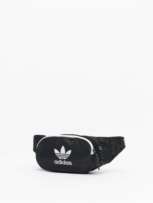 adidas Originals Bolso AC negro
