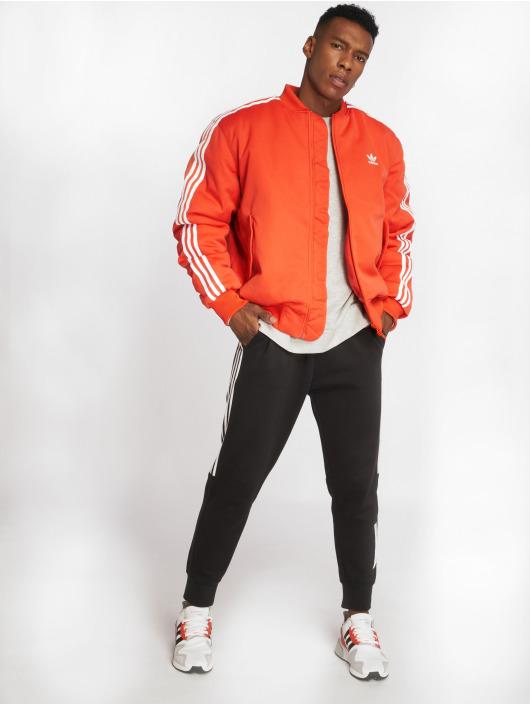 adidas originals Bomber jacket Ma1 Padded orange