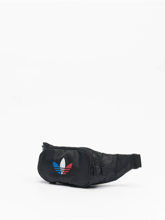 adidas Originals Borsa Tricolor nero