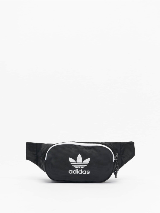 adidas Originals Borsa AC nero