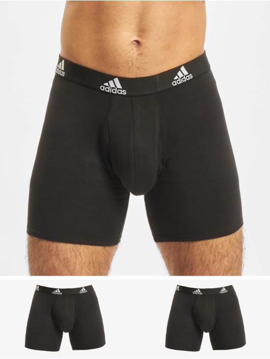 adidas Originals Boxer BOS Brief 3 Pack nero