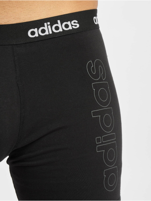 adidas Originals Boxerky GFX Brief 2 Pack čern