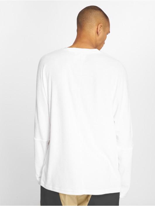 adidas originals Camiseta de manga larga Nmd Longsleeve blanco