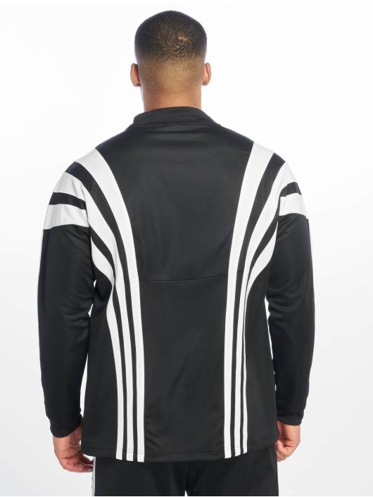 adidas originals Camiseta de manga larga Blunt 96 negro