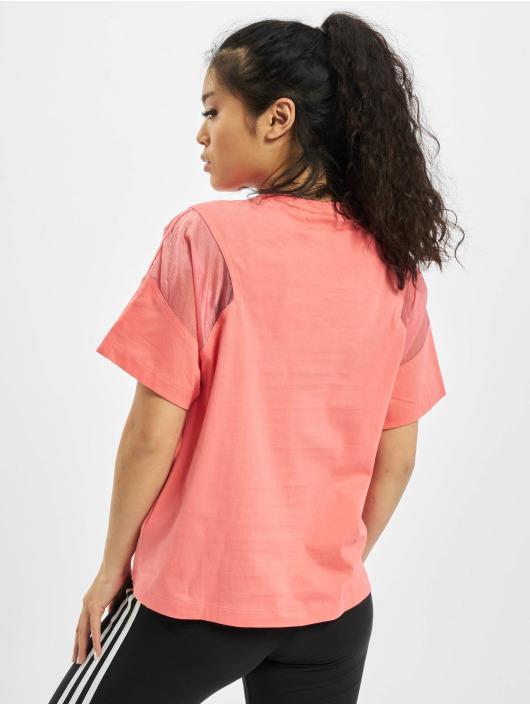 adidas Originals Camiseta Originals fucsia