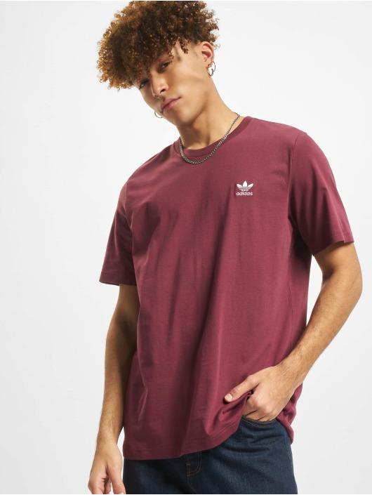 adidas Originals Camiseta Essential rojo