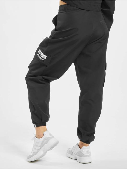 adidas Originals Cargo pants Cargo black