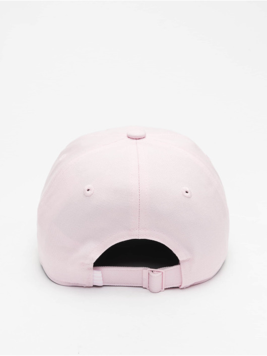 adidas Originals Super Snapback Cap Clear Pink