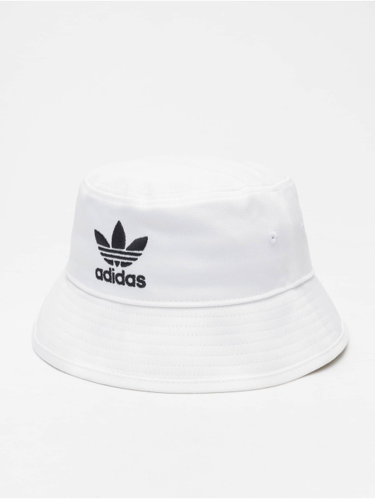 adidas Originals Chapeau Bucket blanc