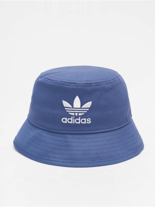 adidas Originals Chapeau Bucket bleu