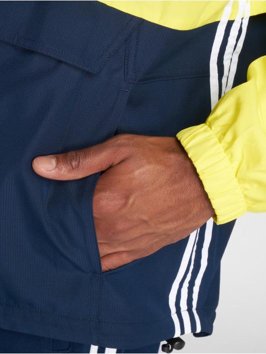 adidas originals Chaqueta de entretiempo Auth Anorak Transition amarillo