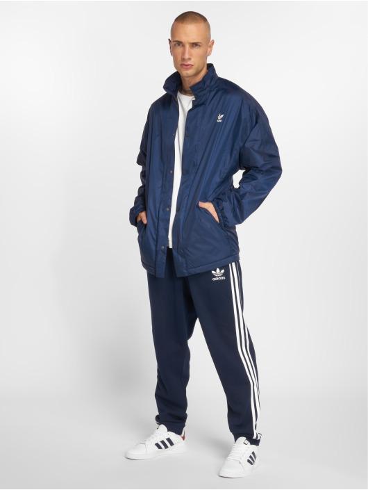 adidas originals Chaqueta de entretiempo Wntr Coach Jckt azul