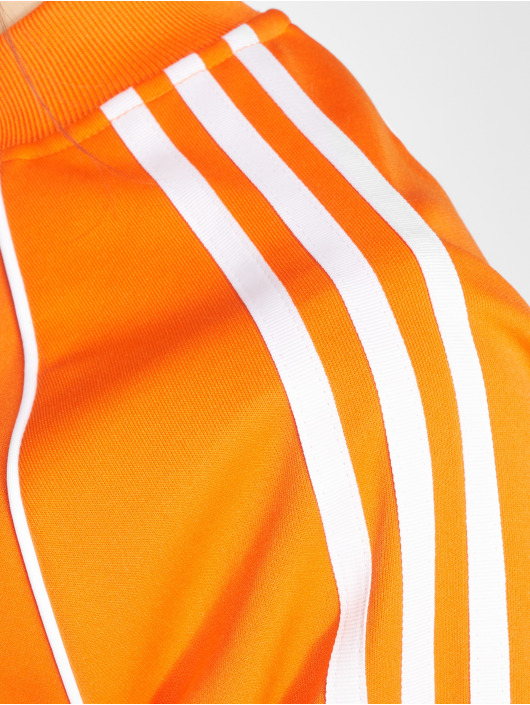 adidas originals Chaqueta de entretiempo Sst Tt Transition naranja