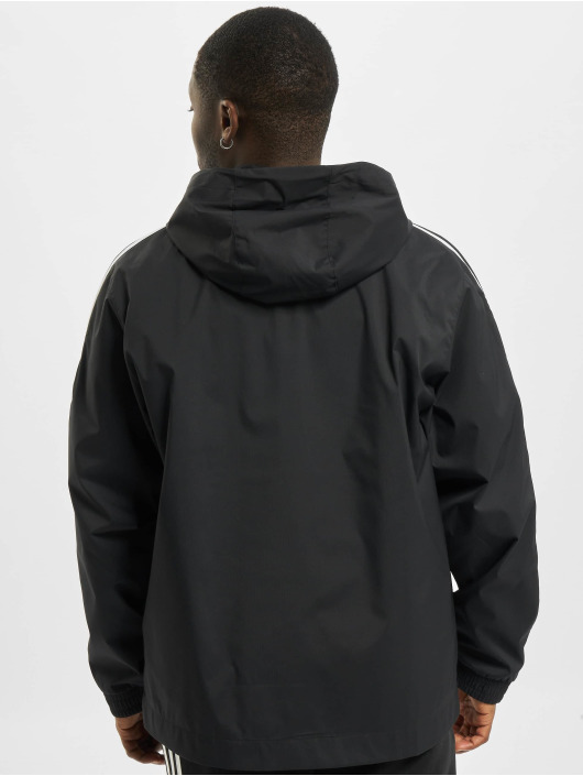 adidas Originals Chaqueta de entretiempo 3D negro