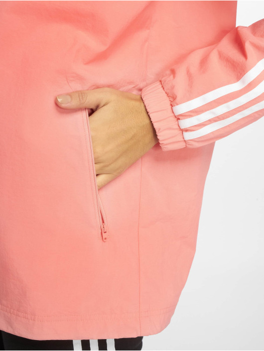 adidas originals Chaqueta de entretiempo Stadium Jkt rosa