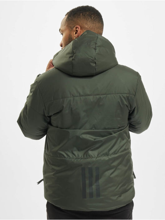 adidas Originals Chaqueta de invierno BSC Insulated verde