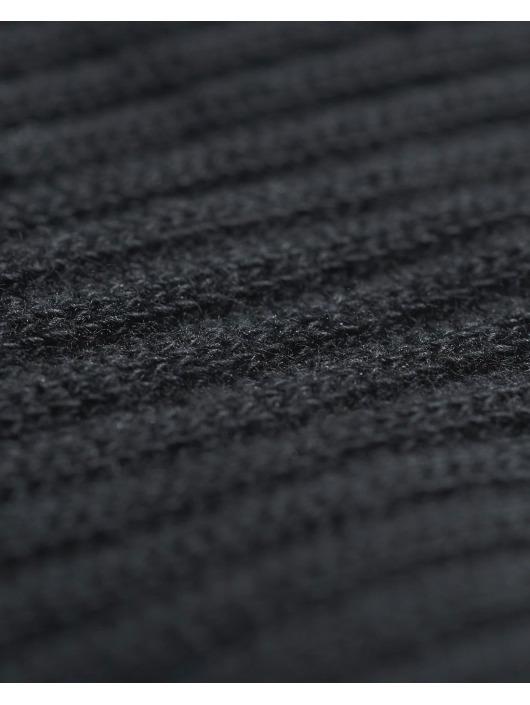 adidas originals Chaussettes Solid Crew noir