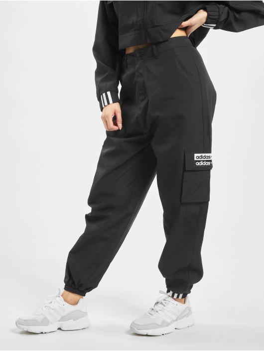 adidas Originals Chino bukser Cargo svart