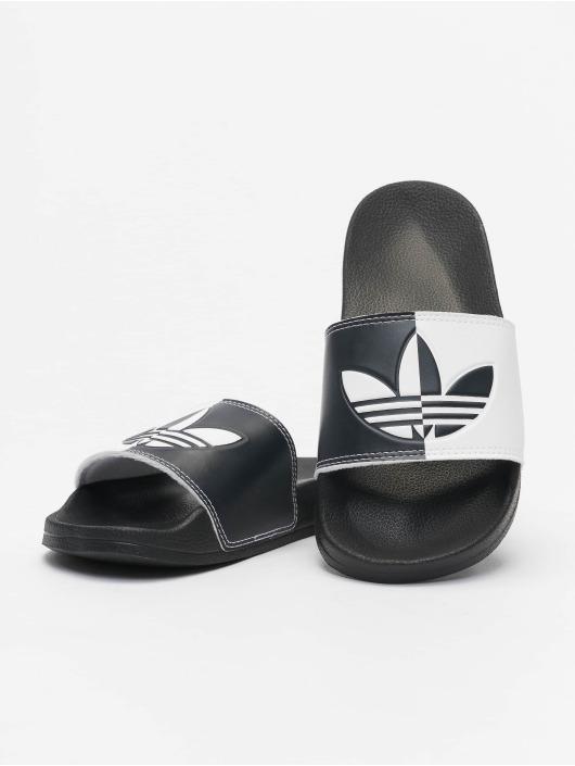 adidas Originals Claquettes & Sandales Adilette Lite W noir