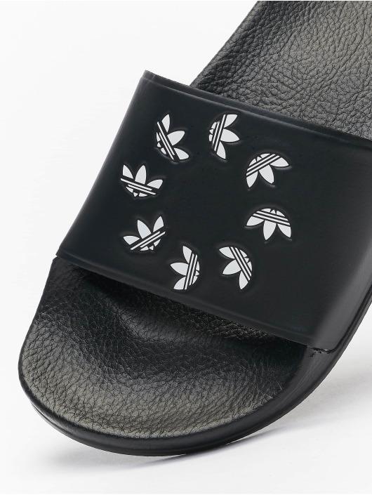 adidas Originals Claquettes & Sandales Adilette noir