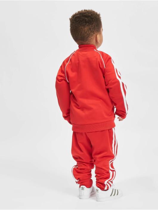 adidas Originals Dresser Originals red