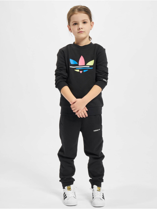 adidas Originals Dresser Crew svart