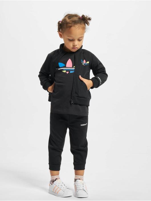 adidas Originals Dresy Originals czarny