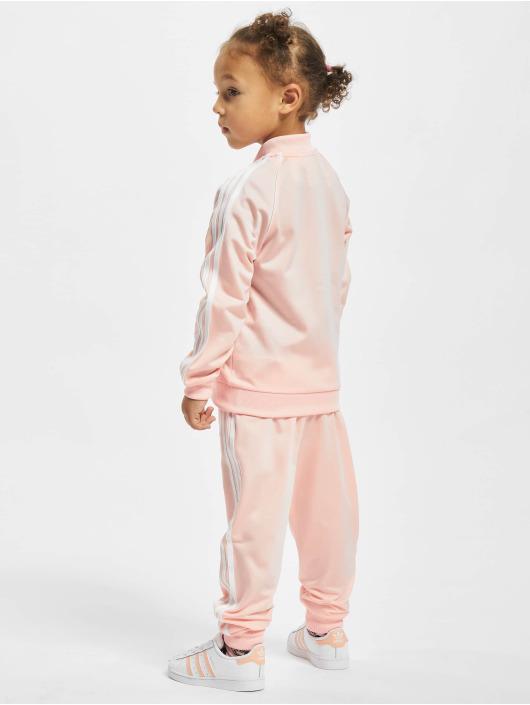 adidas Originals Dresy Originals pomaranczowy