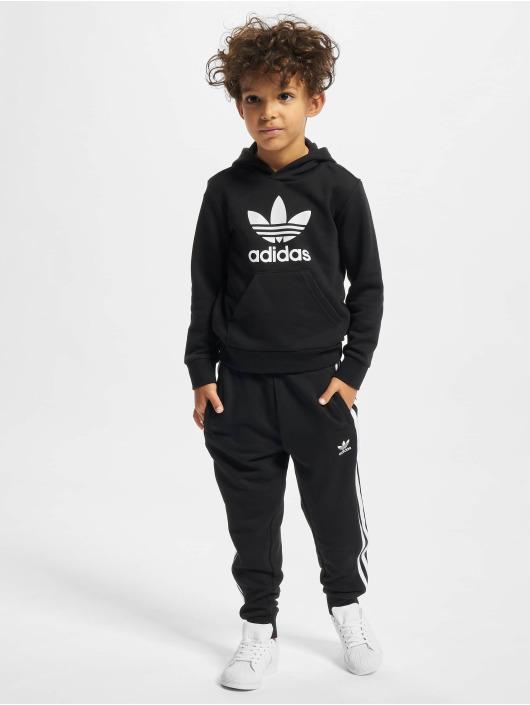 adidas Originals Ensemble & Survêtement Hoodie noir