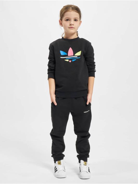 adidas Originals Ensemble & Survêtement Crew noir