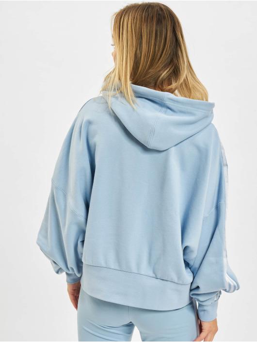 adidas Originals Felpa con cappuccio Originals blu