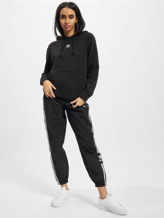 adidas Originals Felpa con cappuccio Originals nero