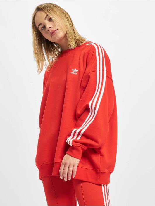 adidas Originals Gensre OS red