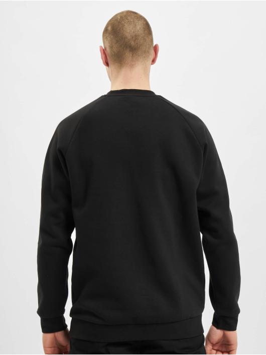 adidas Originals Gensre 3-Stripes svart