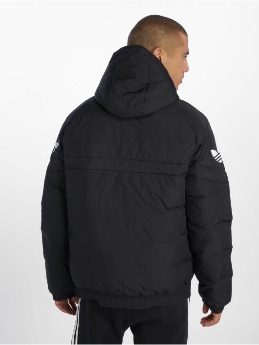 adidas originals Gewatteerde jassen Originals zwart