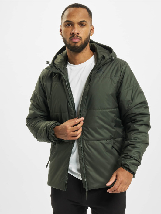 adidas Originals Giacca invernale BSC Insulated verde