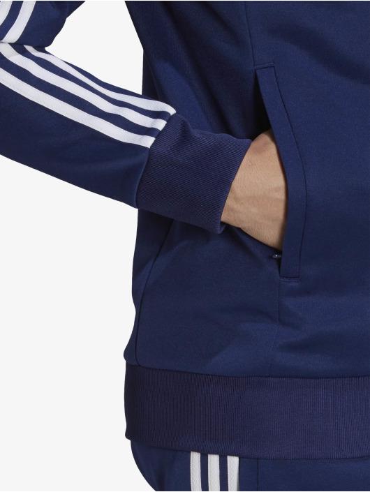 adidas Originals Giacca Mezza Stagione SST Blue blu