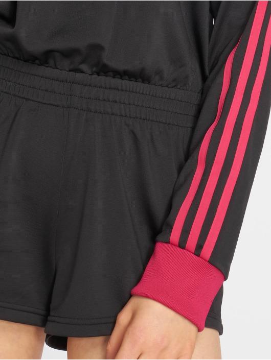 adidas originals Haalarit ja jumpsuitit adidas originals LF Jumpsuit musta