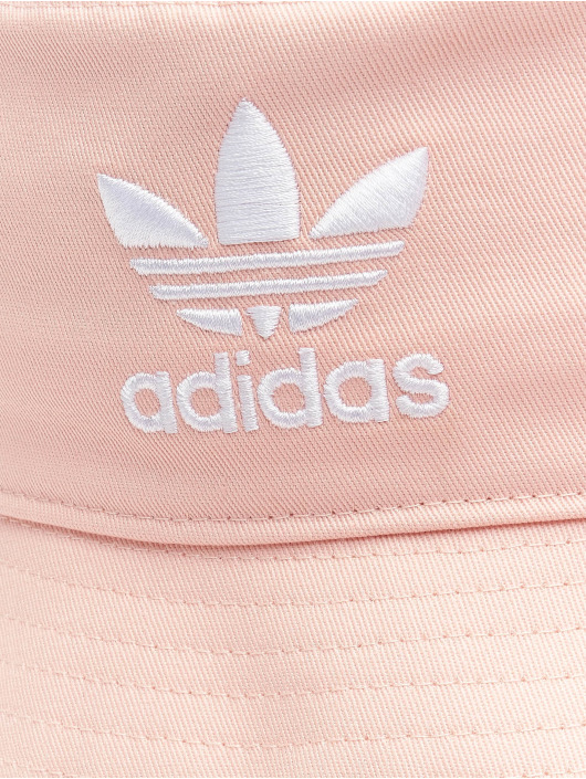 adidas Originals Hat Bucket pink