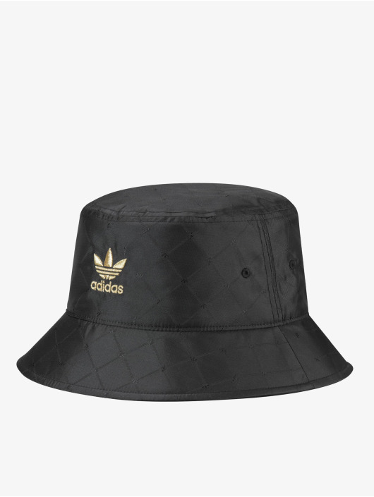 adidas Originals Hatt Bucket svart
