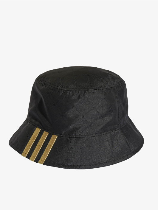 adidas Originals Hatut Bucket musta