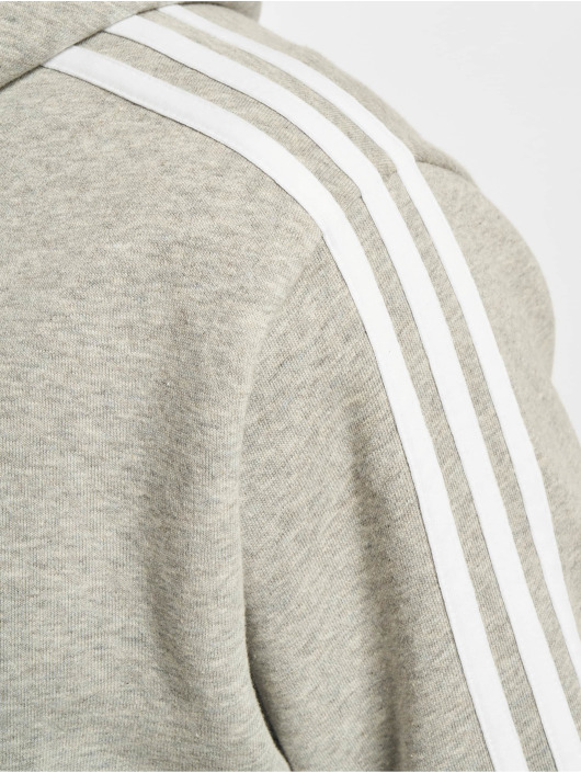 adidas Originals Hettegensre 3-Stripes grå