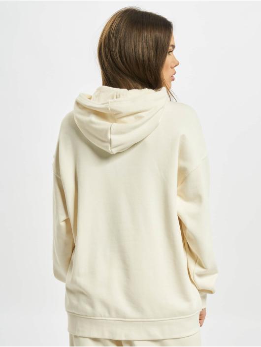 adidas Originals Hoodie Trefoil beige