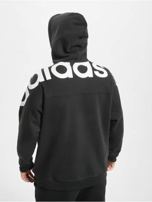 adidas Originals Hoodie R.Y.V. BLKD black