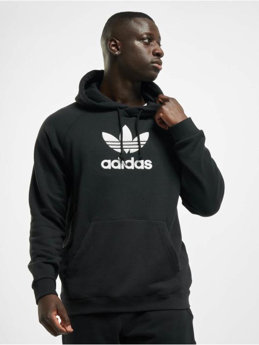 adidas Originals Hoodie Adicolour Premium black