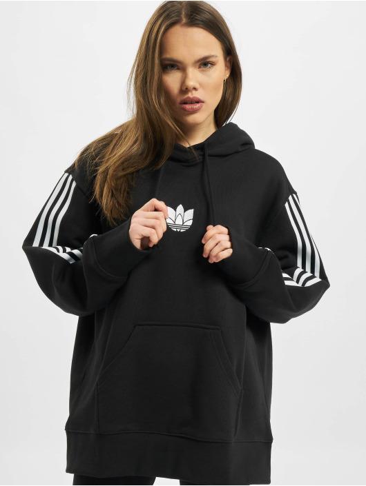 adidas Originals Hoodie Oversized black