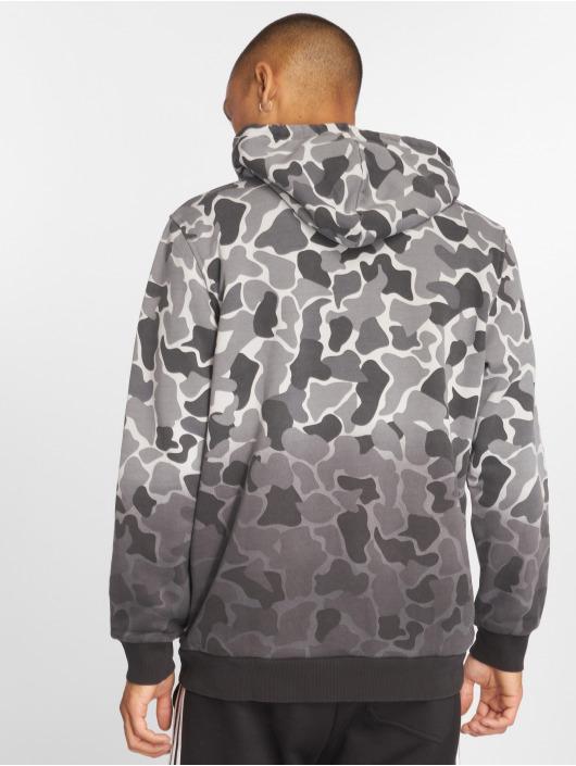 adidas originals Hoodie Camo gray