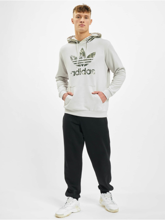 adidas Originals Hoodie Camo grey