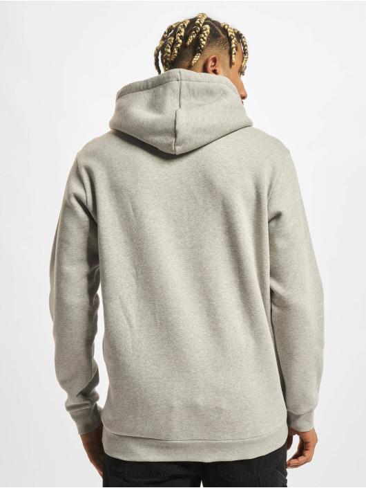 adidas Originals Hoodie 3-Stripes grey