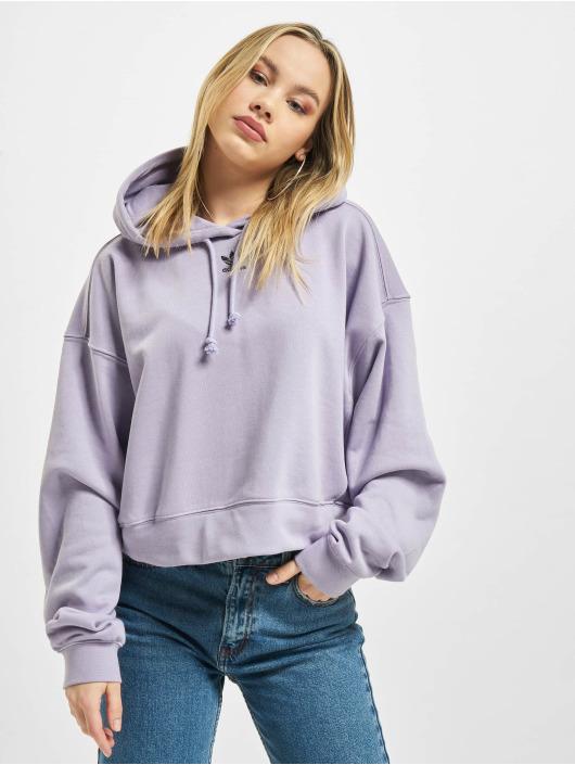 adidas Originals Hoodie Originals purple